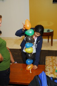 Best Of Balloon Games For Team Building @KoolGadgetz.com